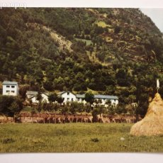 Postales: VALL DE CABDELLA - FONDA MONTSENY - LMX - PLLE12. Lote 222850617