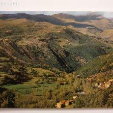 Postales: LA PLANA DE MONT-ROS - VISTA GENERAL - LMX - PLLE12. Lote 222850663