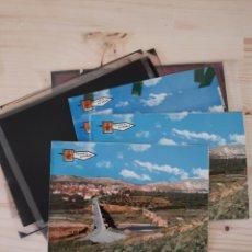 Postales: ALFARRAS / LERIDA VISTA PARCIAL .- POSTAL , NEGATIVOS Y PRUEBAS DE COLOR / EDICIONES PERGAMINO. Lote 222895967