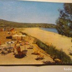 Postales: POSTAL TARRAGONA CAMPING TORRE DE LA MORA. Lote 277303778