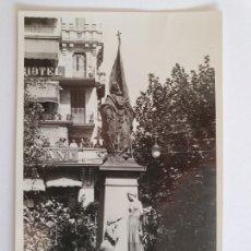 Cartes Postales: BARCELONA - ONZE DE SETEMBRE MONUMENT A RAFAEL CASANOVA - P30011. Lote 224336586