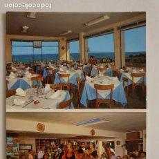 Postais: PLATJA D'ARO - HOTEL ACAPULCO - LMX - GIR10. Lote 224674443