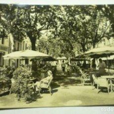 Postales: POSTAL S.FELIU GUIXOLS-RAMBLA VIDAL CIRCULADA. Lote 224970333