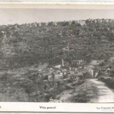 Postales: POSTAL ARBOLI VISTA GENERAL FOTO DEPORTES FERRE REUS NE ND. Lote 225319122