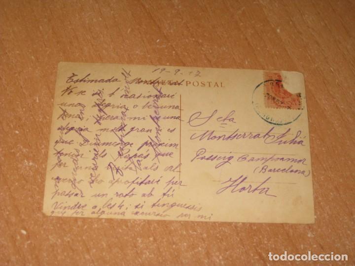 Postales: POSTAL DE LLORET DE MAR - Foto 2 - 226139080