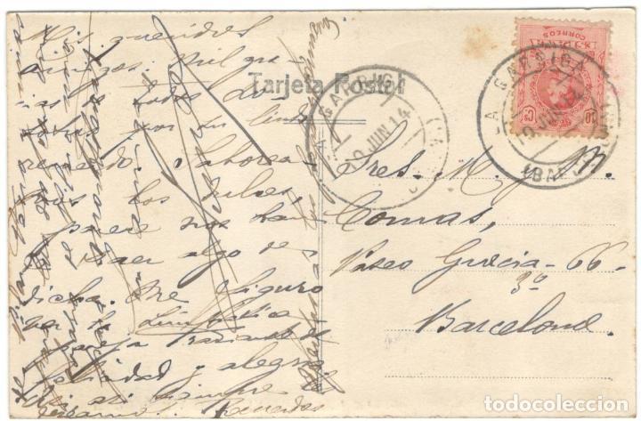 Postales: POSTAL FOTOGRAFICA. LA GARRIGA. TORRE VILLA MARTIN E.R. 9 - Foto 2 - 226399785