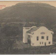 Postales: LA LLOBETA. TORRE FONT Nº 16. SIN CIRCULAR.L ROISIN.. Lote 226401181
