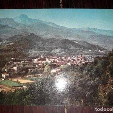Postales: Nº 41409 POSTAL GERONA ARBUCIAS. Lote 227207695