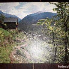 Postales: Nº 41415 POSTAL GERONA VALL DE RIBES. Lote 227211455
