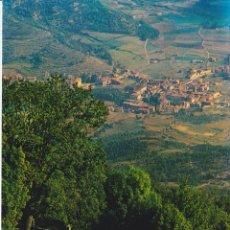 Postales: SANT FELIU DE PALLEROLS (GIRONA),VISTA PARCIAL - FITER - SIN CIRCULAR. Lote 227228870