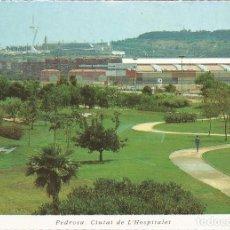 Postais: [POSTAL] PEDROSA. L'HOSPITALET DE LLOBREGAT (BARCELONA) (SIN CIRCULAR). Lote 229859880