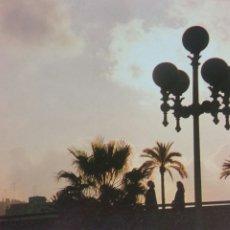 Postales: BARCELONA POSTAL SIN CIRCULAR. Lote 231786155