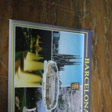 Postales: BARCELONA. Lote 232950725