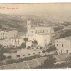 Postales: CALDETAS - VISTA PARCIAL. Nº1 FOTOTIPIA THOMAS.. Lote 234404835