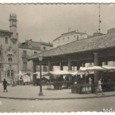 Postales: GRANOLLERS. PLAZA DE JOSÉ ANTONIO.Nº3 EDICIONES GARCIA GARRABELLA.. Lote 234449920