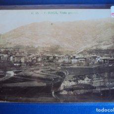 Cartes Postales: (PS-64242)POSTAL FOTOGRAFICA DE BAGA-VISTA GENERAL. Lote 234497605