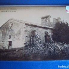 Cartes Postales: (PS-64248)POSTAL FOTOGRAFICA DE SANT ANTONI DE VILAMAJOR-HERMITA DE S.LLEY.LUIS BARTRINA. Lote 234498495