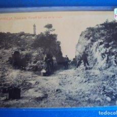 Cartes Postales: (PS-64268)POSTAL DE GANDESA-FONTCALDA.PORTELL DEL CAP DE LA COSTA. Lote 234501840
