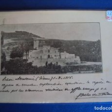 Cartes Postales: (PS-64283)POSTAL DE TIANA-CASA SANROMA. Lote 234505250