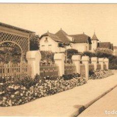 Postales: CALDETAS - PASEO DE LOS INGLESES. Nº14 L.ROISÍN.. Lote 234634870