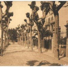 Postales: CALDETAS - CALLE DE SANTA TERESA. Nº11. L.ROISÍN.. Lote 234668555