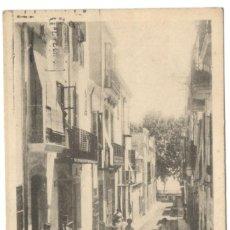 Postales: CALDETAS. CALLE DE S. JOSÉ Nº4 COLECCIÓN VILAR - CALDETAS.. Lote 234672975