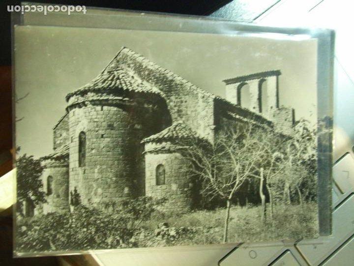 PALERA ABSIDE DE LA BASILICA - ED. SANTUARIO DE PALERA (Postales - España - Cataluña Moderna (desde 1940))