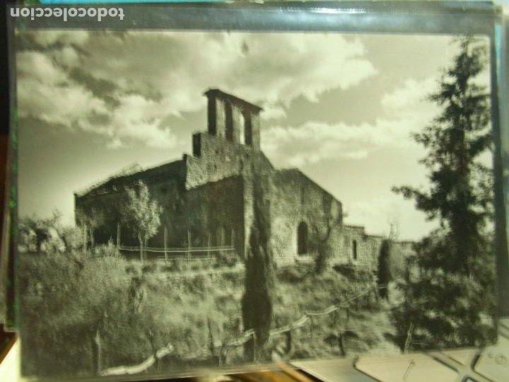 PALERA FACHADA DE LA BASILICA - ED. SANTUARIO DE PALERA (Postales - España - Cataluña Moderna (desde 1940))