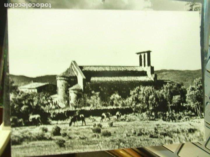 PALERA BASILICA DEL SANTO SEPULCRO - ED. SANTUARIO DE PALERA (Postales - España - Cataluña Moderna (desde 1940))