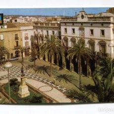 Postales: LOTE DE 21 POSTALES DE VILANOVA I LA GELTRU. Lote 235299855