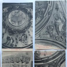 Cartes Postales: MONASTIR SANT JOAN DE LES ABADESSES LOTE DE 9 POSTALES. Lote 235650945