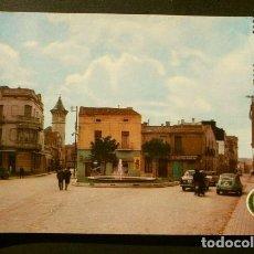 Postales: SABADELL (BARCELONA) 2 C/ LES VALLS Y CALDERON -ED. RAKER- NO CIRCULADA- AÑOS 60-EL VALLÈS CATALUNYA. Lote 236013005