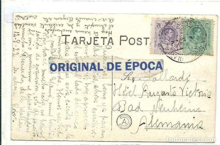 Postales: (PS-64359)POSTAL FOTOGRAFICA DE SANT JULIA DE VILATORTA-FONT DE CANOVAS - Foto 2 - 236768980