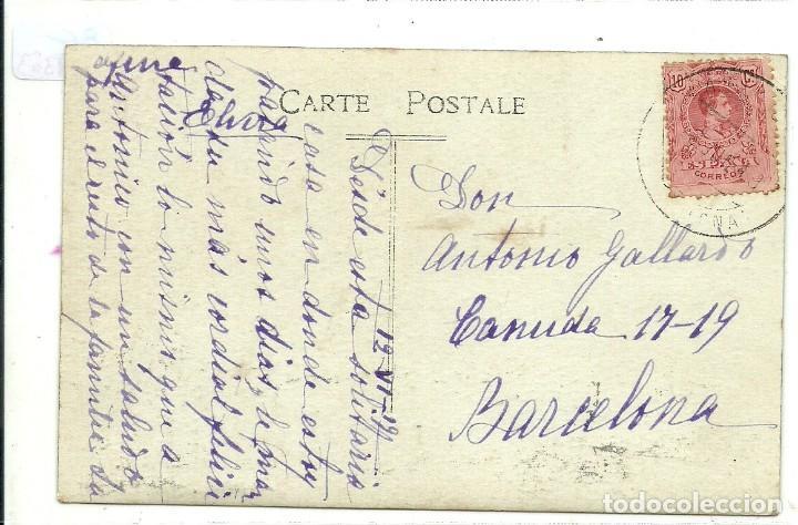 Postales: (PS-64363)POSTAL FOTOGRAFICA DE CABRERA-TORRE S.MARCIAL(COMEDOR) - Foto 2 - 236773365