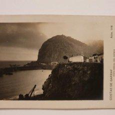 Postales: GARRAF - VISTA PARCIAL DEL PORT / PUERTO - P44013. Lote 236825725