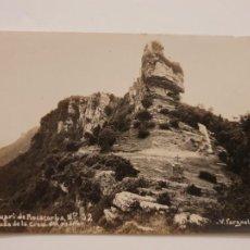 Postales: SANTUARI DE ROCACORBA - V. FARGNOLI - P44029. Lote 236840850