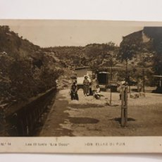Postales: TORRELLES DE FOIX - FUENTE / FONT DE LES DOUS - P44035. Lote 236841540