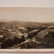 Postales: TARADELL - VISTA PARCIAL - P44051. Lote 236843610