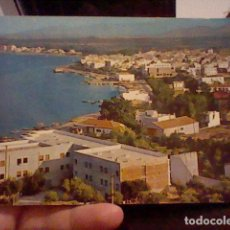Postales: ROSAS COSTA BRAVA 2006 ED ARRIBAS ESCRITA. Lote 237382825
