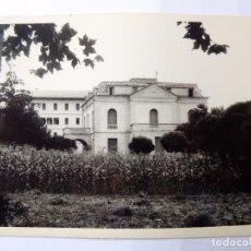 Postales: P-12150. HOSTALETS DE BALENYÁ (BARCELONA). CASA DE EJERCICIOS ESPIRITUALES MARCOS CASTAÑER.. Lote 237877800