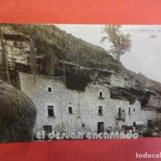 Postales: CASTELLTERSOL. MASIA ESPLUGAS. POSTAL FOTOGRÁFICA. Lote 239448830