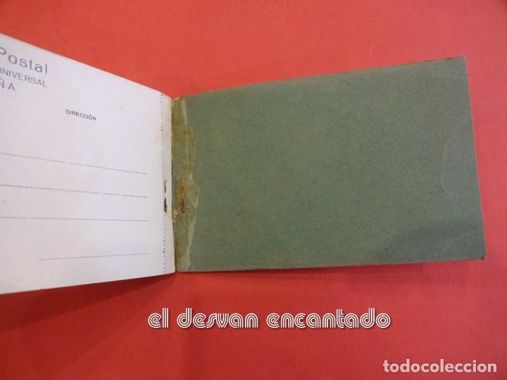 Postales: CASTELLTERSOL. Bloc 15 postales. Recort de Castelltersol. Calvó-Fruitós - Foto 17 - 239450225