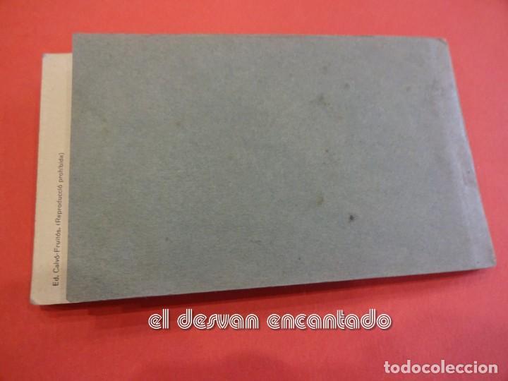 Postales: CASTELLTERSOL. Bloc 15 postales. Recort de Castelltersol. Calvó-Fruitós - Foto 18 - 239450225