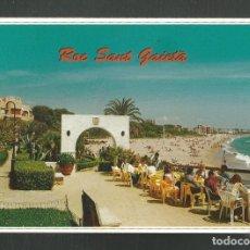 Cartoline: POSTAL CIRCULADA - ROC SANT GAIETA 11 - RODA DE BARA - TARRAGONA - EDITA LLUIS DE REI. Lote 240575740