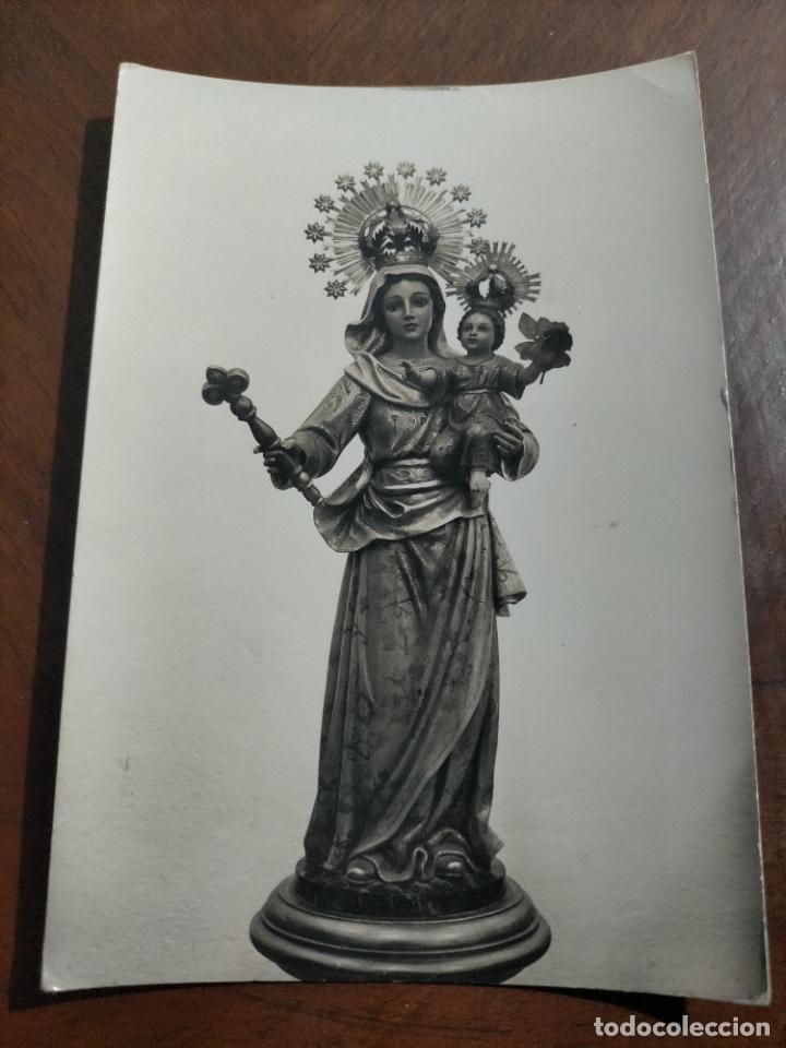 Postales: Antiguas 7 postales religiosas de cataluña catalunya, diferentes iglesias y obras - Foto 9 - 241108225