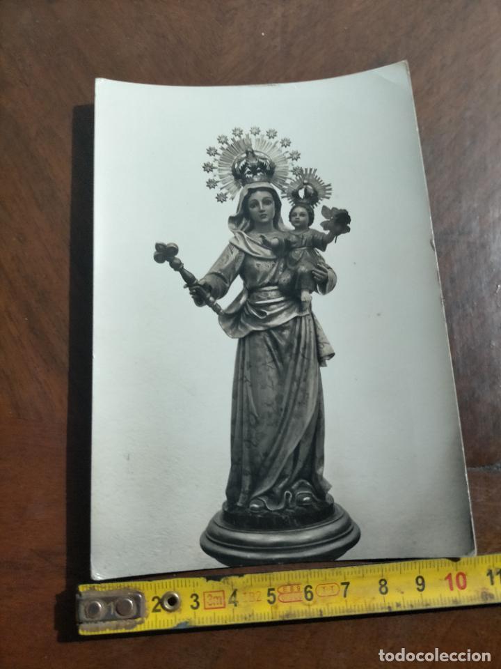 Postales: Antiguas 7 postales religiosas de cataluña catalunya, diferentes iglesias y obras - Foto 12 - 241108225