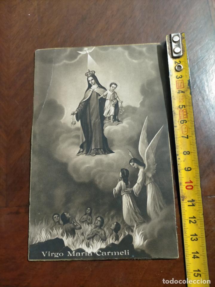 Postales: Antiguas 7 postales religiosas de cataluña catalunya, diferentes iglesias y obras - Foto 15 - 241108225