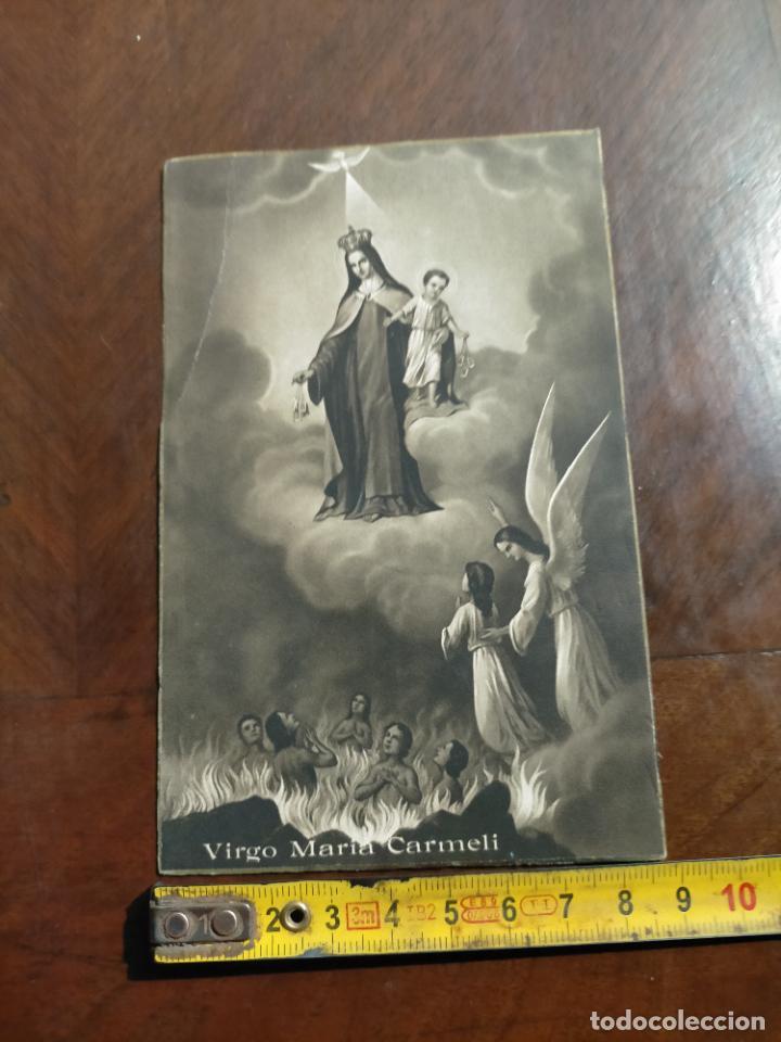 Postales: Antiguas 7 postales religiosas de cataluña catalunya, diferentes iglesias y obras - Foto 16 - 241108225