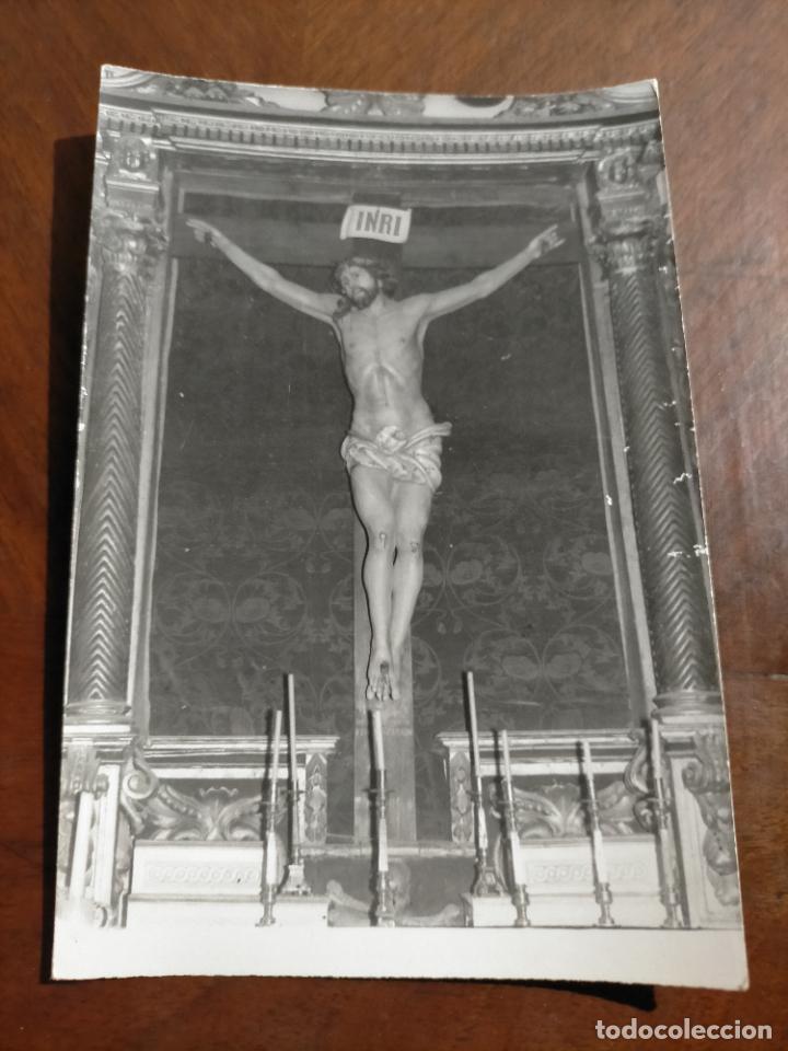 Postales: Antiguas 7 postales religiosas de cataluña catalunya, diferentes iglesias y obras - Foto 17 - 241108225