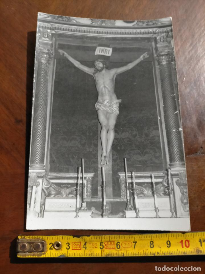 Postales: Antiguas 7 postales religiosas de cataluña catalunya, diferentes iglesias y obras - Foto 19 - 241108225